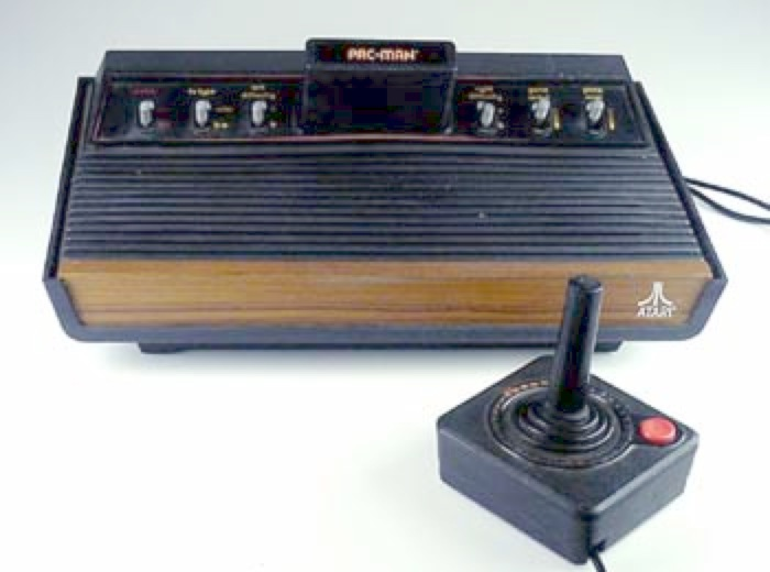 atari hook up Atari engineering 2600 heavy and light six switch consoles composite video modification general information when best electronics helped cleared out all of the sunnyvale atari warehouses.